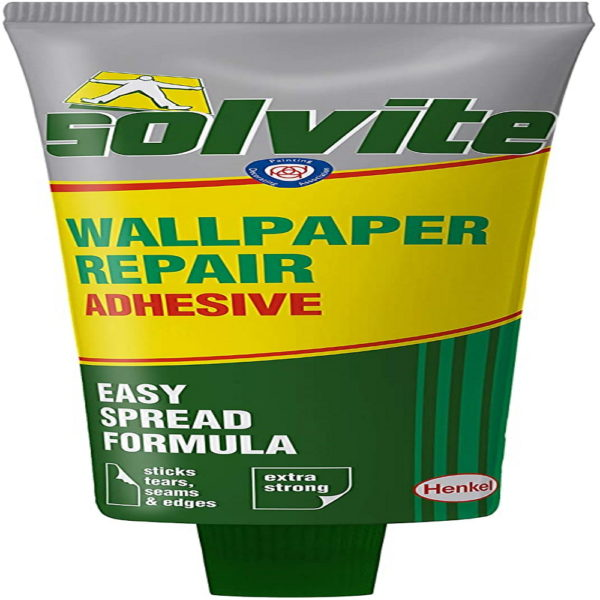 Get Wallpaper Repair Adhesive